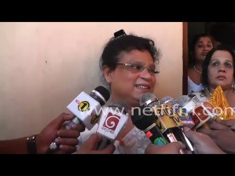 Niluka Ekanayake Governor Of Central Province