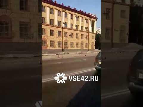 """""""Классический"""" водитель Кемерово VSE42.Ru"""