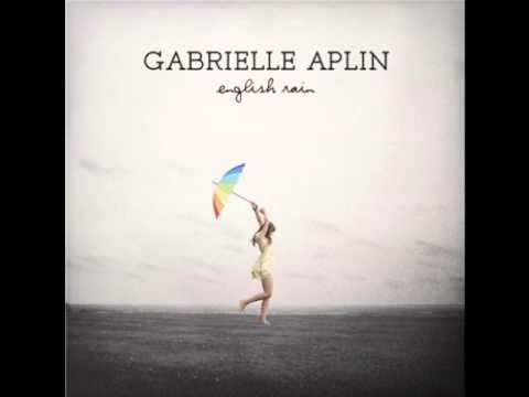 Gabrielle Aplin- Please Don't Say You Love Me (Piano Version + Lyrics)