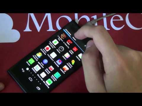 Recensione ZTE Blade Vec 4G - ITA - MobileOS.it