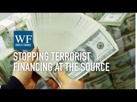 Police and banks must tackle terrorist financing | World Finance
