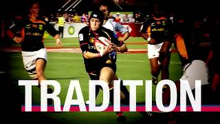 USA Youth Rugby Promo