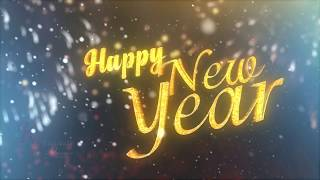 New Year celebrations 2020 New year whats app status 2019 new year wishes in Telugu