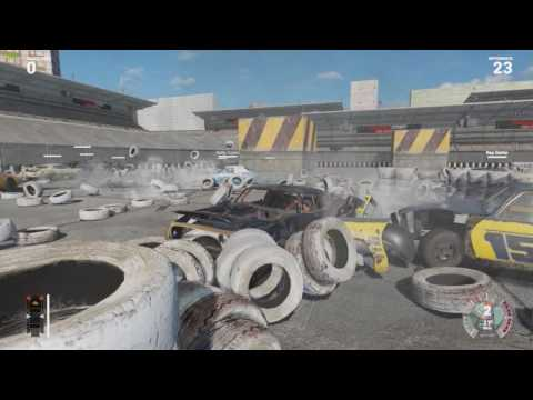 Next Car Game Wreckfest #20 ( Deutsch ) Lethal Bowl