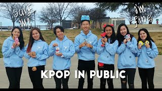"Gambar cover [KPOP IN PUBLIC CHALLENGE] UT KDC / BTS (방탄소년단) - ""Save ME + I'm Fine"" [Dance Cover]"