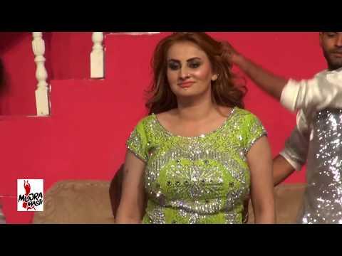AFREEN KHAN - NA JA AJ DI RAAT - 2017 PAKISTANI MUJRA DANCE - 동영상