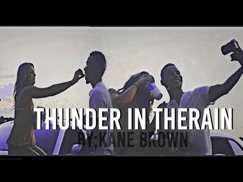 Kane Brown // Thunder in the Rain || Traducido al Español