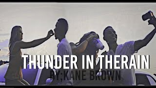 Kane Brown // Thunder in the Rain || Traducido al Español