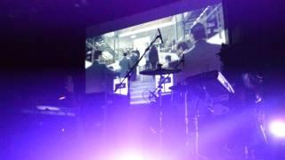 Nordic Giants - Dark Clouds Mean War (Live at Leeds 16/11/15)