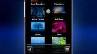SPB Mobile Shell 3.5: mobile phone user interface for Windows Mobile