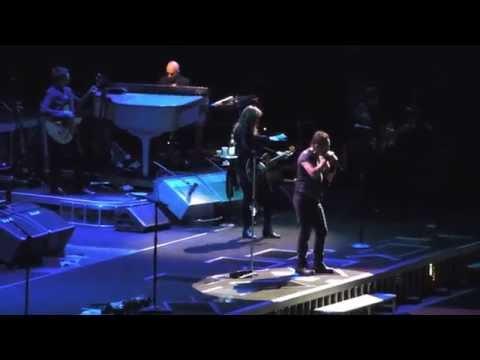 Bruce Springteen - The River - Madrid Concert 2016 FullHD