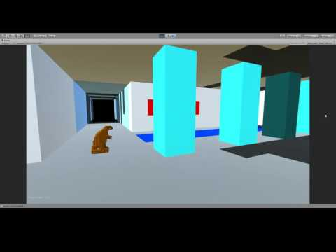 3D Field of View experiment part 2