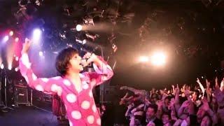 バックドロップシンデレラ 2016年3月21日渋谷CLUB QUATTRO 「台湾フォ...