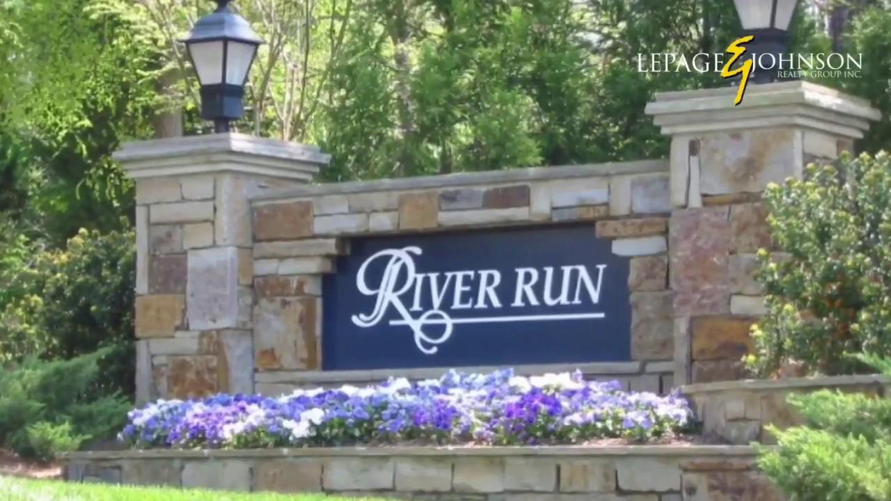 River Run Country Club Davidson Nc
