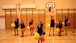 Projekt Edukacyjny pt. Tańczyć Każdy Może
