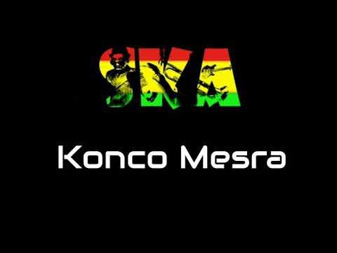 Konco Mesra Versi SKA Reggae
