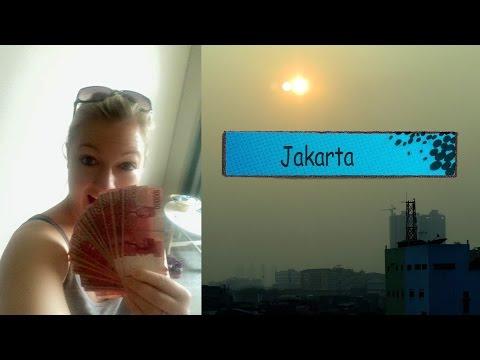 Anne Explores Wonderful Indonesia - Jakarta Day 1