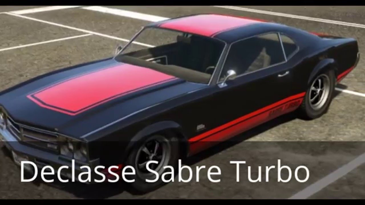 Gta V Muscle Cars In Real Life Youtube