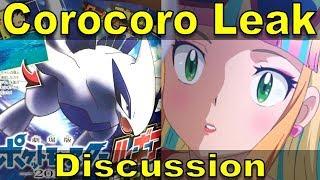 Lugia Confirmed for Pokemon Movie 2018! [Zeraora and Nintendo Switch Hints + Discussion] | @GatorEXP