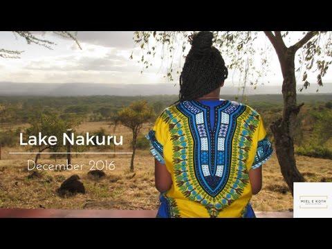 Lake Nakuru 2016 || VLOG
