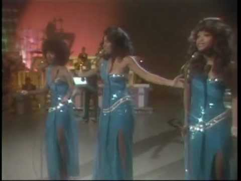The Three Degrees - When will I see you again (Ruud's Extended Mix)