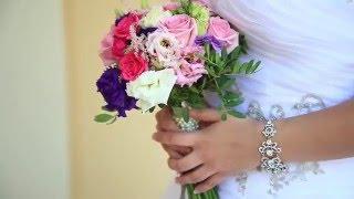 Свадебный клип АВГУСТ