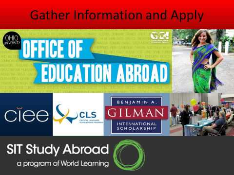 Nick in Jordan: Part IV: Studying Abroad