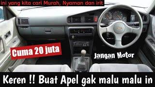 Kaya Motor|| Daftar Mobil harga 20jt Yang Nyaman dan Aman