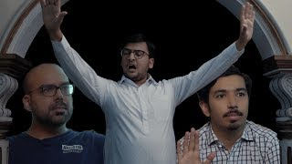 Mulazim | Mooroo | Junaid Akram