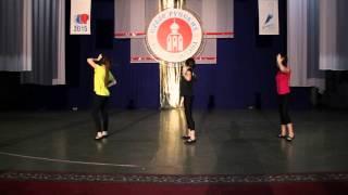Закрывашка танца. Обучающее видео. Смотреть и учить всем участникам проекта!(, 2015-02-05T07:27:08.000Z)