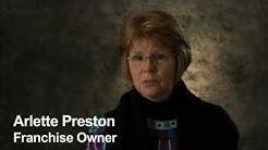 Home Instead Senior Care Franchise Owner Video -- Fargo North Dakota