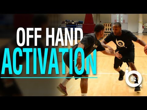 Off Hand Activation