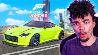Forza Horizon 5 - TEASER Trailer We MISSED?? (+ New Leak?)