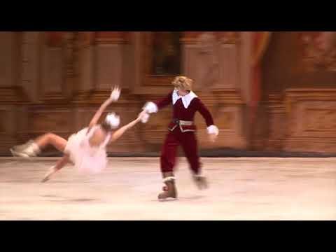 SLEEPING BEAUTY   St Petersburg State Ballet On Ice