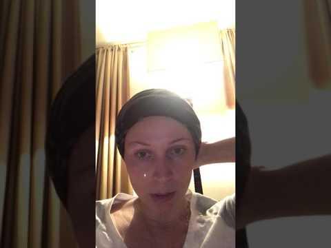 Как вы обнаружили рак молочной железы форум