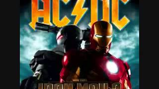 acdc iron man 2 18 highway to hell