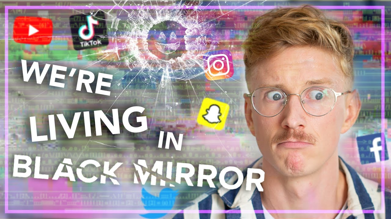 WARNING: Social Media is Stalking YOU