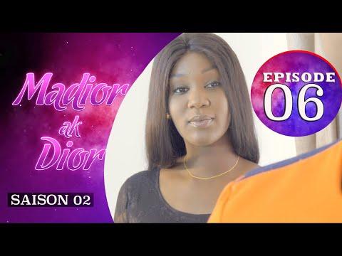 Download Madior Ak Dior - Episode 6 - Saison 2 - VOSTFR