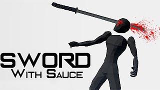 ВОТ ЭТО РЕАКЦИЯ ► Sword With Sauce