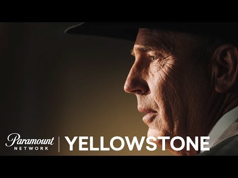 Official Mid-Season 1 Yellowstone Trailer | Paramount Network