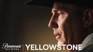 Official Mid-Season 1 Yellowstone Trailer | Paramount Network