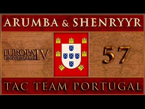 EUIV TacTeam Portugal 57