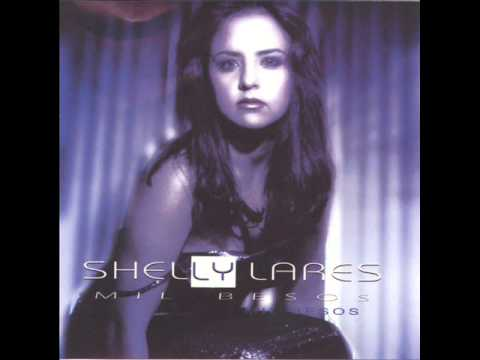 Shelly Larezs y Jay Perez - No Volvere.wmv
