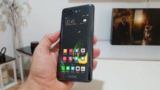 Nubia X Unboxing en español El móvil más innovador del mundo