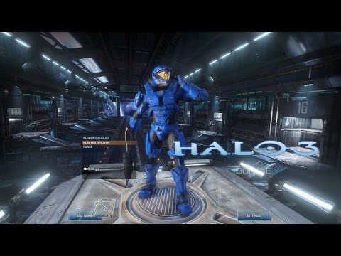 Halo 3 PC is REAL and it's Free to Play NOW!