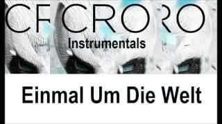 Cro - Einmal Um Die Welt Instrumental