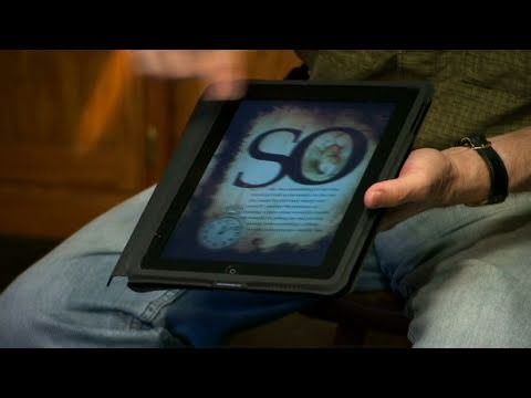 Stephen King On E-books
