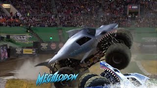 Megalodon Save MJWF