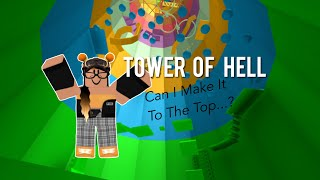 Roblox | Tower of Hell | Rosabella