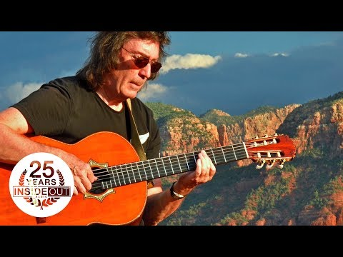 STEVE HACKETT - Under The Eye Of The Sun (OFFICIAL VIDEO)